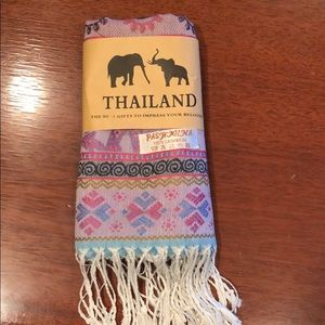 100% Cashmere Pashmina from Thailand